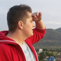 Ionuț photo 2
